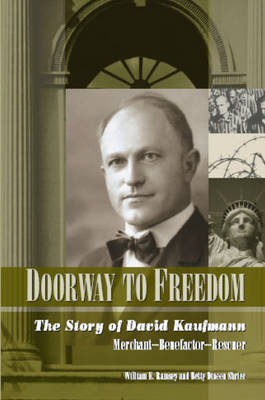 Doorway to Freedom by William E. Ramsey
