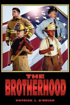 The Brotherhood by Patrick J O'Brian image