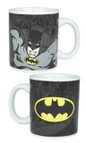 Batman - Punch Batman Mug