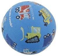"Crocodile Creek: 7"" Playground Ball - Vehicles"