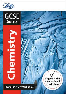 GCSE 9-1 Chemistry Exam Practice Workbook, with Practice