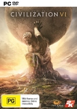 Sid Meier's Civilization VI for PC Games