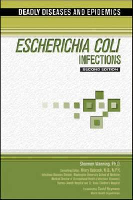 ESCHERICHIA COLI INFECTIONS, 2ND EDITION image