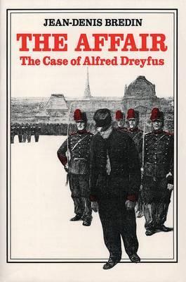 The Affair by Jean-Denis Bredin