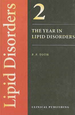 The Year in Lipid Disorders, Volume 2 image