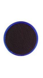 Snazaroo Facepaint: Black (18ml)
