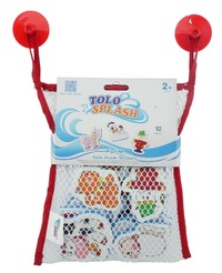 Tolo Toys: Farm - Bath Sticker Set