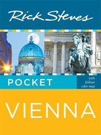 Rick Steves Pocket Vienna by Rick Steves