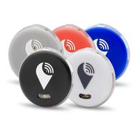 TrackR Pixel 5 Pack (Black/White/Grey/Red/Blue)