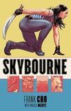 Skybourne by Frank Cho