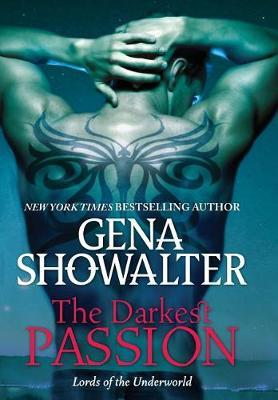 The Darkest Passion by Gena Showalter image