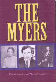The Myers by Paul Goldsmith
