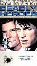 Deadly Heroes on DVD
