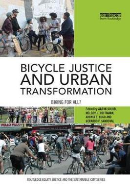 Bicycle Justice and Urban Transformation image