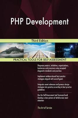 PHP Development Third Edition by Gerardus Blokdyk image
