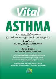 Vital Asthma by Sue Cross image