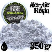 Green Stuff World Acrylic Resin (350g)