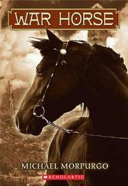 War Horse by Michael Morpurgo image