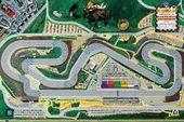 Formula De Circuits - 17, 18 - Buenos Aires & Barcelona image