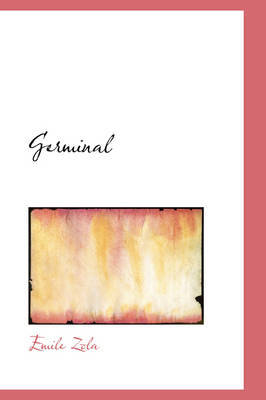 Germinal by Emile Zola image