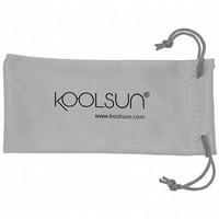Koolsun: Flex Baby Sunglasses - Pink Sorbet (0-3 Years)