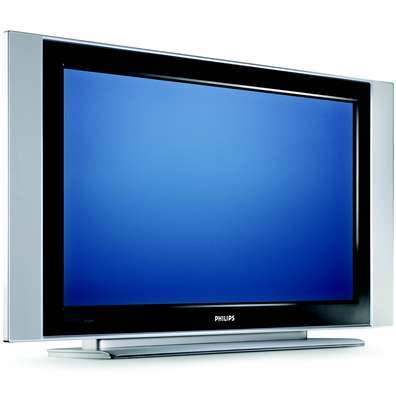 """Philips 50"""" 50PF7320 Widescreen Plasma TV with PP"""