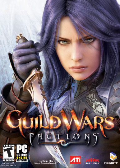 Guild Wars: Factions for PC Games