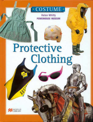 Protective Clothing (Costume) by Whitty