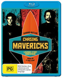 Chasing Mavericks on Blu-ray