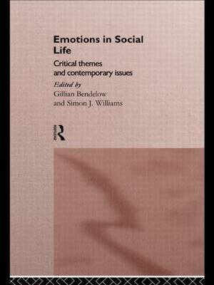 Emotions in Social Life