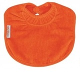 Silly Billyz Towel Biblet (Orange)