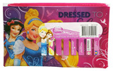 Disney Princess: Small Pencil Case