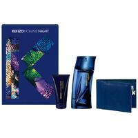Kenzo - Homme Night Gift Set (3pc)