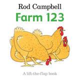 Farm 123 by Rod Campbell