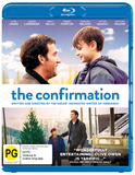 The Confirmation on Blu-ray