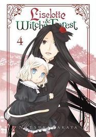 Liselotte & Witch's Forest, Vol. 4 by Natsuki Takaya