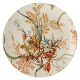 Maxwell & Williams: William Kilburn Plate Cottage Blossom (20cm) - Gift Boxed