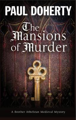 The Mansions of Murder by Paul Doherty image