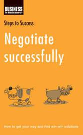 Negotiate Successfully image