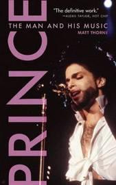 Prince by Matt Thorne