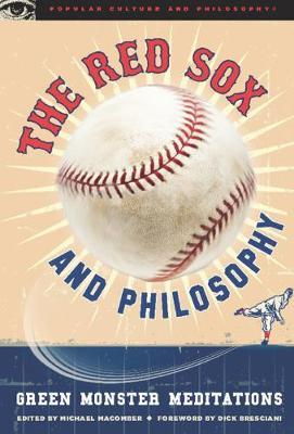 The Red Sox and Philosophy image