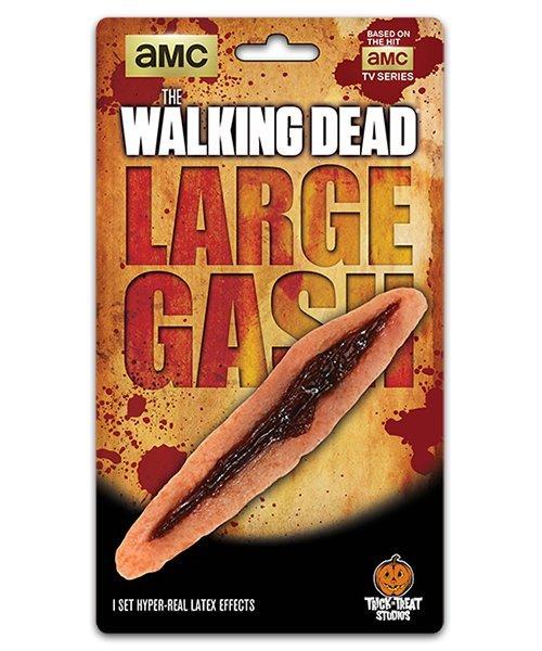 The Walking Dead Large Gash Appliance