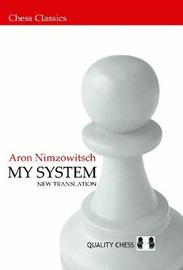 My System by Aron Nimzowitsch image