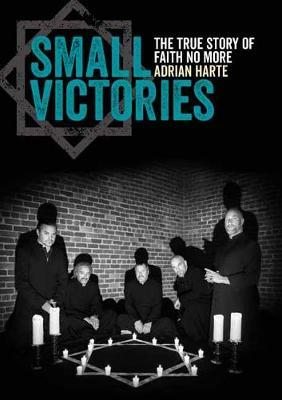 Small Victories by Adrian Harte image