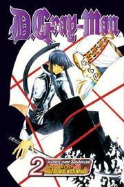 D. Gray-Man, Vol. 2 by Katsura Hoshino image