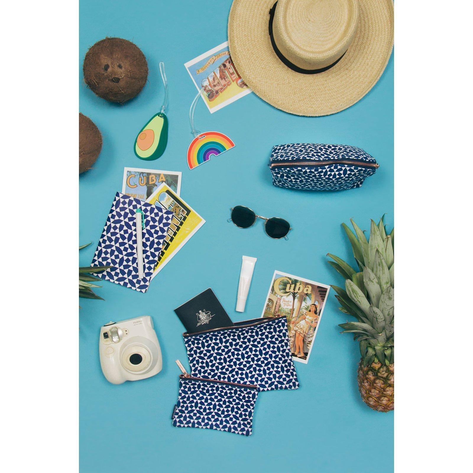 Sunnylife - A5 Notebook Andaman image
