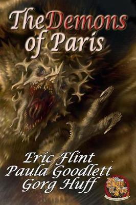 The Demons of Paris by Eric Flint image