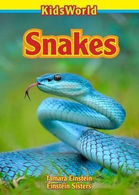 Snakes by Tamara Einstein