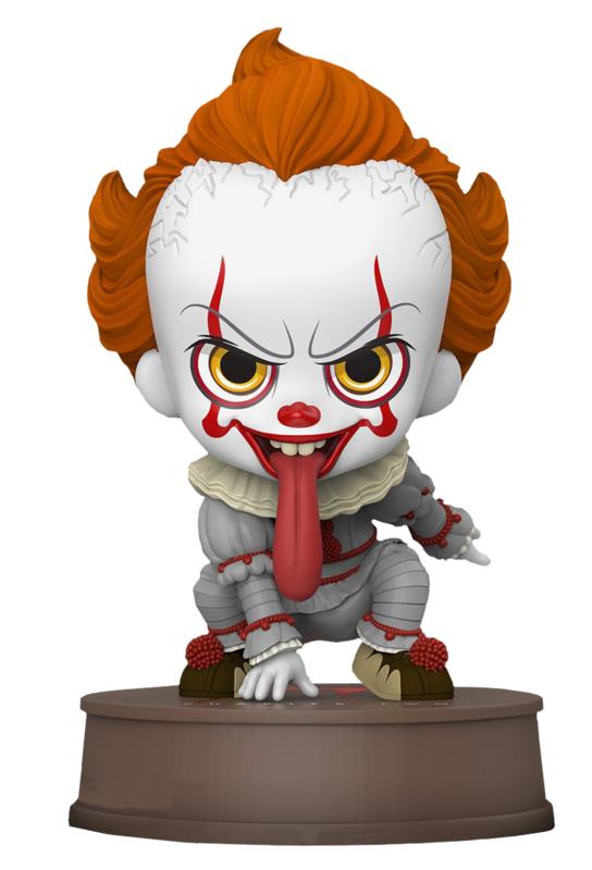 It: Chapter 2 - Pennywise Cosbaby Figure