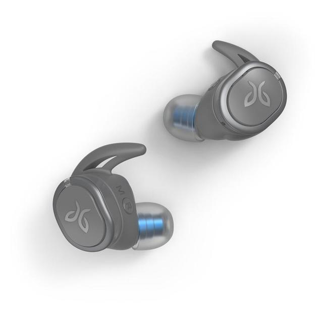 Jaybird Run XT True Wireless Sport Headphones - Grey